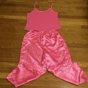Kathryn pajamas